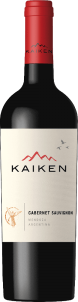 Cabernet Sauvignon 2018 - Viña Kaiken