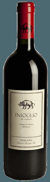 Insoglio del Cinghiale Campo di Sasso Toscana IGT 2019 - Tenuta di Biserno