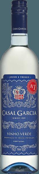 Vinho Verde - Casal Garcia