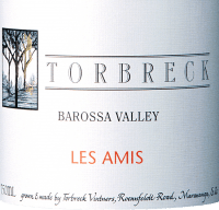 Preview: Les Amis Grenache 2015 - Torbreck