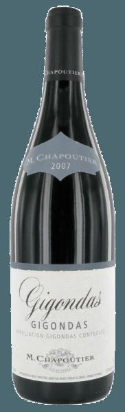 Gigondas AOC - M. Chapoutier