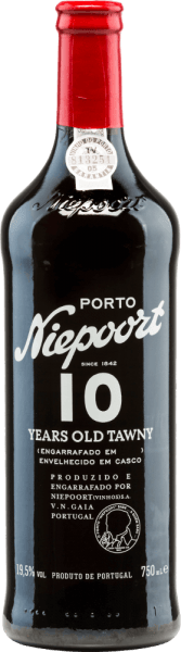 Tawny 10 Years Old Port - Niepoort