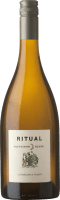 Preview: Ritual Sauvignon Blanc 2016 - Veramonte