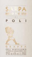 Preview: Sarpa Oro di Poli Grappa 3,0 l Big Mama in GP - Jacopo Poli
