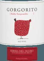 Preview: Gorgorito Tempranillo Roble DO 2016 - Bodegas Copaboca