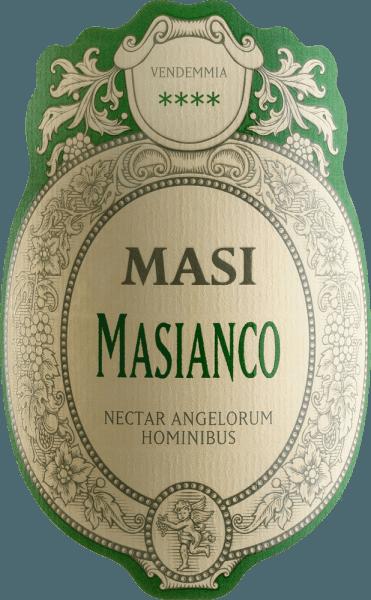 Masianco Pinot Grigio e Verduzzo IGT 2019 - Masi Agricola von Masi Agricola
