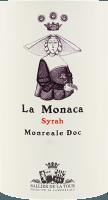 Preview: La Monaca Monreale DOC 2018 - Sallier de La Tour