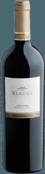 Blecua DO 2009 - Viñas del Vero