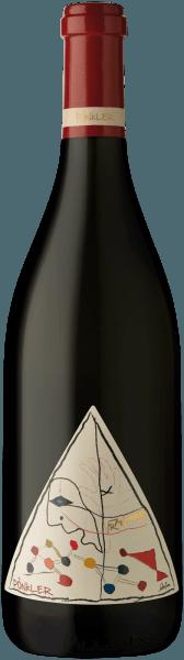 Pònkler Pinot Nero Alto Adige DOC 2012 - Franz Haas
