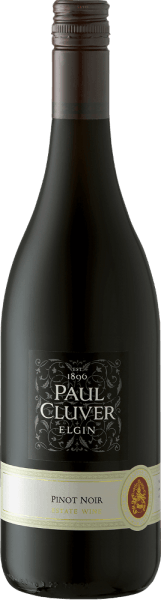 Estate Pinot Noir 2018 - Paul Cluver