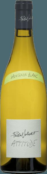 Attitude Sauvignon Blanc 2019 - Pascal Jolivet