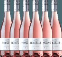 6er Vorteils-Weinpaket - Horgelus Rosé 2019 - Domaine Horgelus