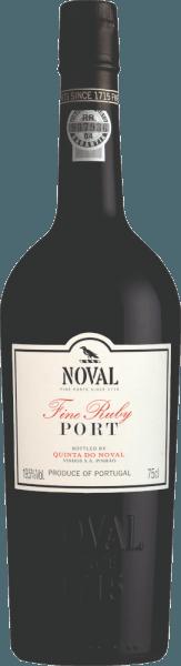 Fine Ruby Port - Quinta do Noval