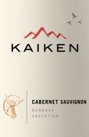 Preview: Cabernet Sauvignon 2018 - Viña Kaiken