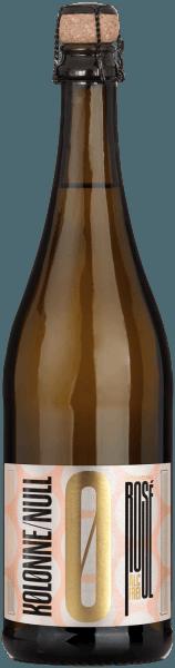 Rosé Prickelnd alkoholfrei 2019 - Kolonne Null