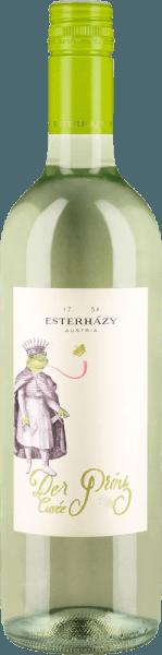 Der Prinz Weissweincuvée 2019 - Esterházy
