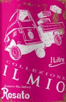 Preview: Rosato Puglia IGT 1,0 l 2020 - Collezione Il Mio