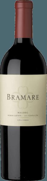 Bramare Malbec Rebon Vineyard 2016 - Viña Cobos