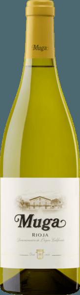 Blanco Rioja DOCa 2020 - Bodegas Muga