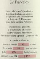 Preview: San Francesco Gattinara DOCG 2013 - Antoniolo