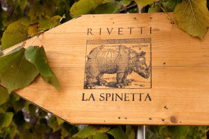 Das italienische Weingut La Spinetta