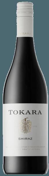 Shiraz 2018 - Tokara