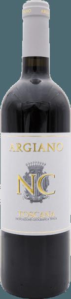 NC Non Confunditur 2018 - Argiano