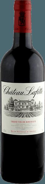 - von Château Lafitte