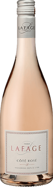 Côté Rosé 2019 - Domaine Lafage