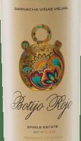 Preview: Botijo Rojo Garnacha Viñas Viejas 2015 - Bodegas Frontonio