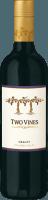 Two Vines Merlot 2017 - Columbia Crest