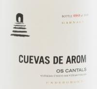 Preview: Os Cantals DO 2015 - Cuevas de Arom