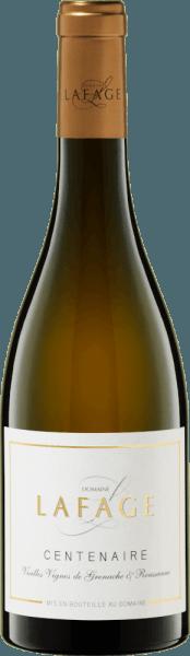Centenaire Côtes du Roussillon 2019 - Domaine Lafage