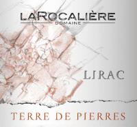 Preview: Lirac AOC 2017 - Domaine La Rocaliére