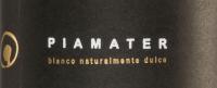 Preview: Piamater Blanco Naturalmente Dulce 0,5 l DO 2016 - Vitivinicola Tandem