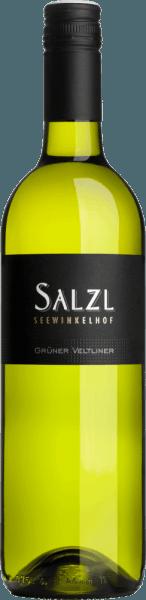 Grüner Veltliner 2019 - Salzl Seewinkelhof
