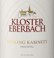 Preview: Riesling Kabinett fruchtig 2020 - Kloster Eberbach
