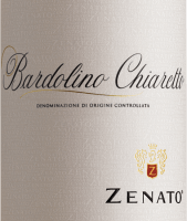 Preview: Bardolino Chiaretto DOC 2019 - Zenato