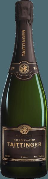 Champagner Brut Millésimé 2014 - Champagne Taittinger von Champagne Taittinger