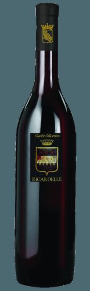 Cuvée Olivettes 2017 - Château Ricardelle von Château Ricardelle