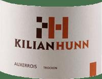 Preview: Auxerrois 2020 - Weingut Kilian Hunn