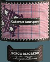 Preview: Cabernet Sauvignon DOC 2017 - Borgo Magredo