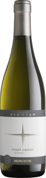 Pinot Grigio Riserva DOC 2018 - Castel Firmian