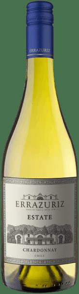 Errazuriz Estate Chardonnay Casablanca Valley 2016 - Viña Errazuriz