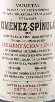 Preview: Fermentacion Lenta 2019 - Ximénez-Spinola