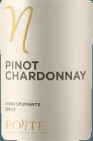 Preview: Pinot Chardonnay Brut - Ponte