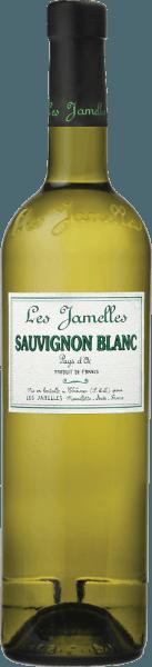 Sauvignon Blanc Pays d'Oc 2019 - Les Jamelles