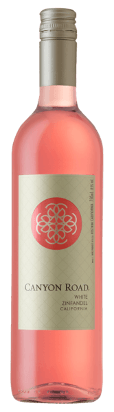 White Zinfandel Rosé - Canyon Road von Canyon Road Winery