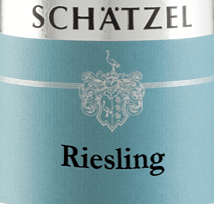 The light-footed Riesling from Weingut Schätzel comes into the glass with a brilliant light yellow colour. Poured into a white wine glass, this white wine from the Old World presents wonderfully expressive aromas of mulberry, blackberry, blueberry and apple, rounded off by bitter chocolate, gingerbread spice and green peppers This wine delights with its elegantly dry flavor. It was bottled with only 6 grams of residual sugar. As you would naturally expect from a wine, this German wine naturally enraptures with the finest balance despite all its dryness. Aroma does not necessarily need a lot of residual sugar. Light-footed and multifaceted, this light white wine presents itself on the palate. Due to its concise fruit acid, the Riesling presents itself exceptionally fresh and lively on the palate. The finale of this white wine from the wine-growing region Rheinhessen, more precisely from Nierstein, finally convinces with a considerable reverberation. Vinification of the Riesling from Weingut Schätzel The basis for the elegant Riesling from Rheinhessen are grapes from the grape variety Riesling. The grapes for this white wine from Germany are harvested exclusively by hand after optimal ripeness has been ensured. After the harvest, the grapes are immediately taken to the press house. Here they are sorted and carefully ground. Then the fermentation takes place in the controlled temperature. After the end of fermentation . Food recommendation for the Riesling of vineyard Schätzel This German white wine is best enjoyed well chilled at 8 - 10°C. He fits perfectly