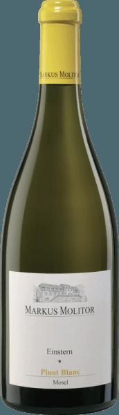 Einstern * Pinot Blanc 2018 - Markus Molitor